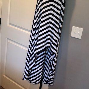 Calvin Klein Dresses - Calvin Klein hi-lo dress